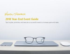 2018 Year-End Event Guide