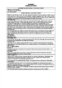 Technical Data Sheet Rubbol BL Satura - Decorating Warehouse - PDF ...