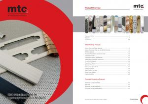 EMC Shielding Products Thermally Conductive Products