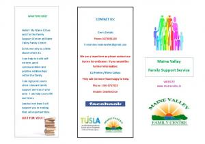 Maine Valley Family Support Service