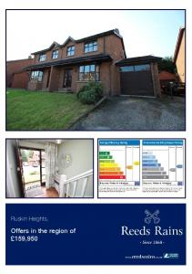 Offers in the region of £164950