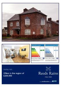 Offers in the region of £239950